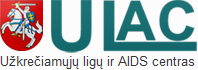 ULAC - Užkrečiamųjų ligų ir AIDS centras